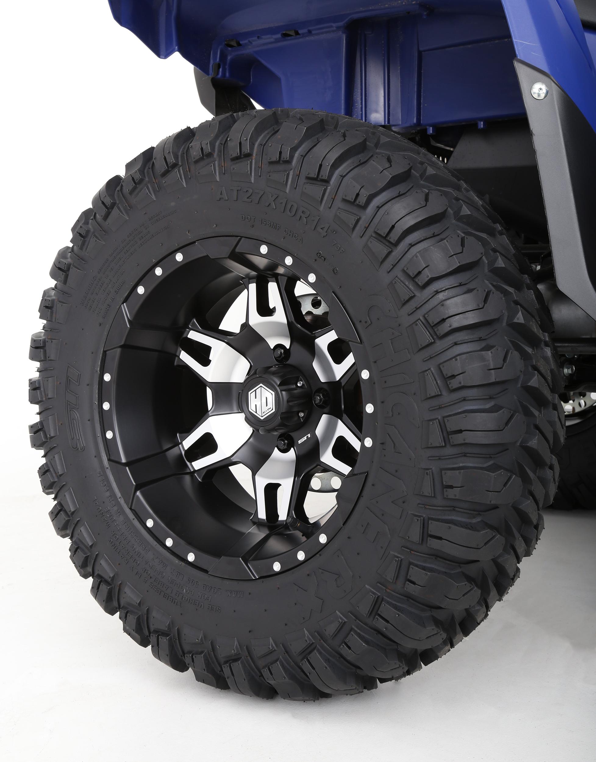 Chicane RX 27-inch