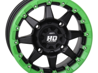 HD5 14 Green Ring