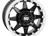 HD5 14 White ring