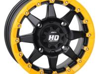 HD5 14 Yellow Ring
