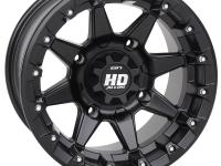 HD5 14x9 Matte Black