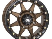 HD5 15 Bronze-black