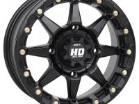 HD5 15x7 Matte Black