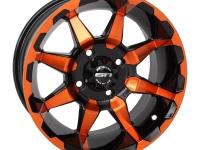 HD6 Radiant Orange