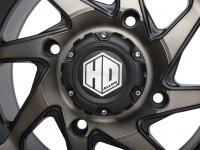 HD8 grey detail