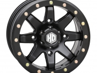 HD9 Black-Black