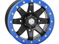 HD9 Black-Blue