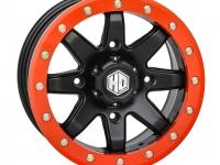 HD9 Black-Orange