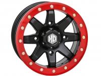 HD9 Black-Red