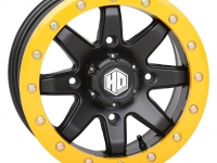 HD9 Black-Yellow