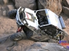 Winners Hower and McCollough make good use of their winch. King of the Hammers is not for the faint of heart.