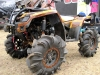 Another Gorilla Axles monster quad.