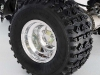 TECH 4 XC TIRES MOUNTED ON PRO-LITE ALLOY WHEELS