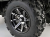 BLACK DIAMOND TIRES ON HD2 WHEELS