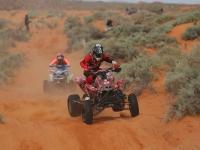 Tyler Benally - Tech 4 XC tires