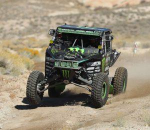 Matt Burroughs, Chicane RX tires