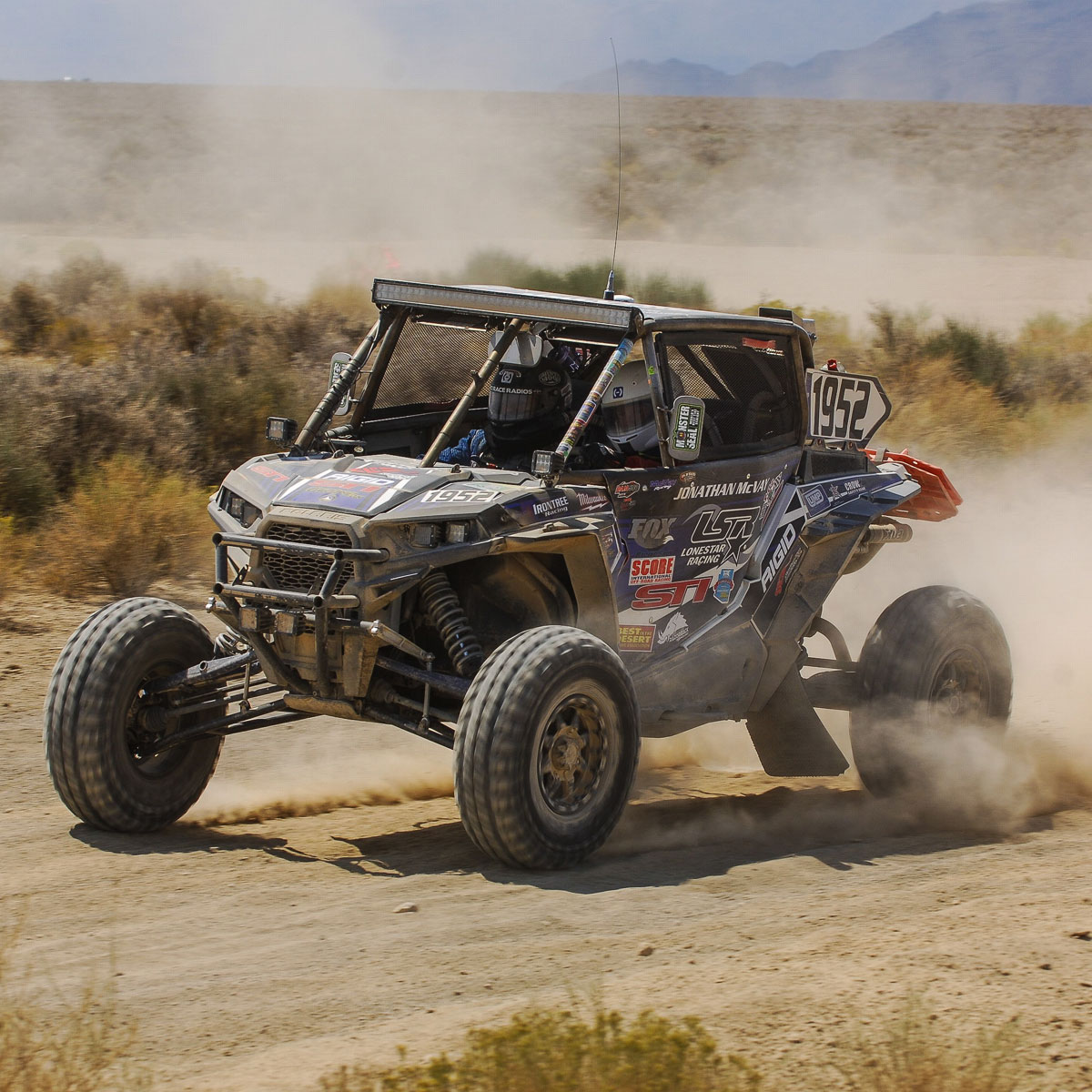 Chicane RX | STI Powersports | Tires & Wheels for ATVs, UTVs