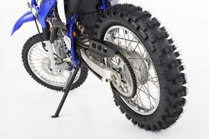 STI Tech 2 MXC rear profile-1200px