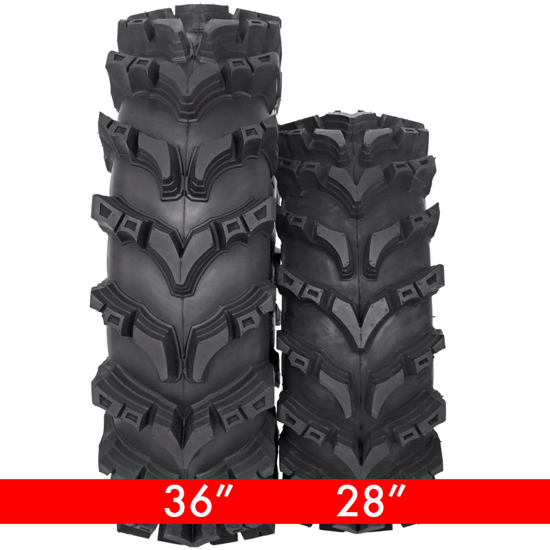 Out Back Max Sti Powersports Tires Wheels For Atvs Utvs