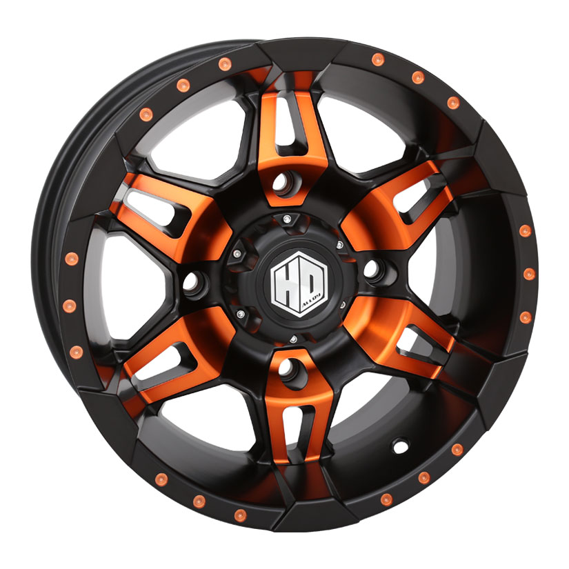 Hd7 Radiant Sti Powersports Tires Amp Wheels For Atvs