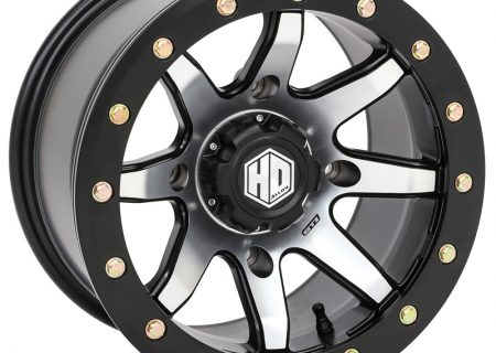 New HD9 Comp Lock Wide Duners Favorite