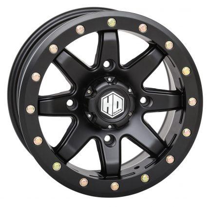 HD9 Beadlock Black