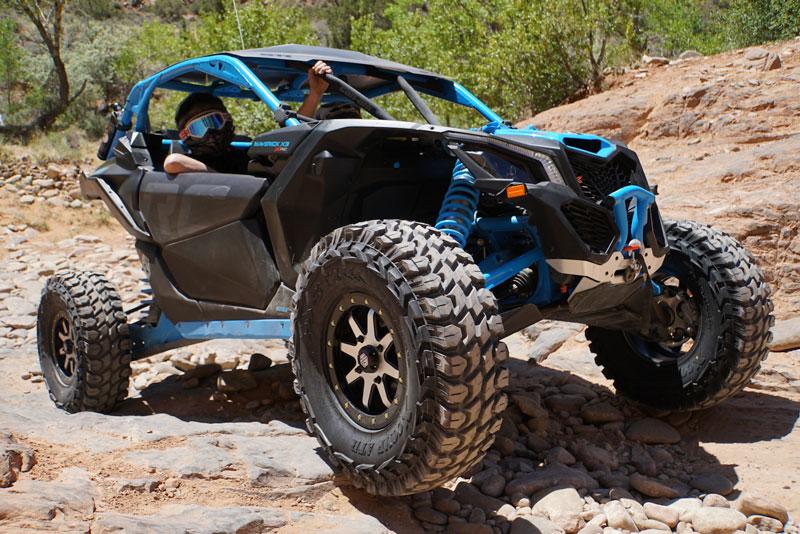 X Comp ATR | STI Powersports | Tires & Wheels for ATVs, UTVs