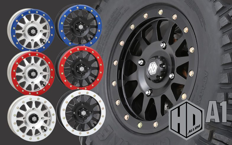 Sti Powersports Utv Atv Mx Tires And Wheels